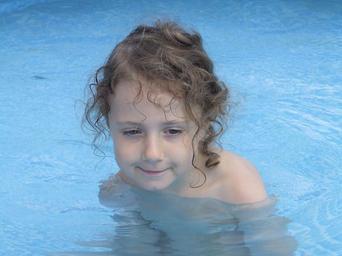 Drobnosti pro bazén