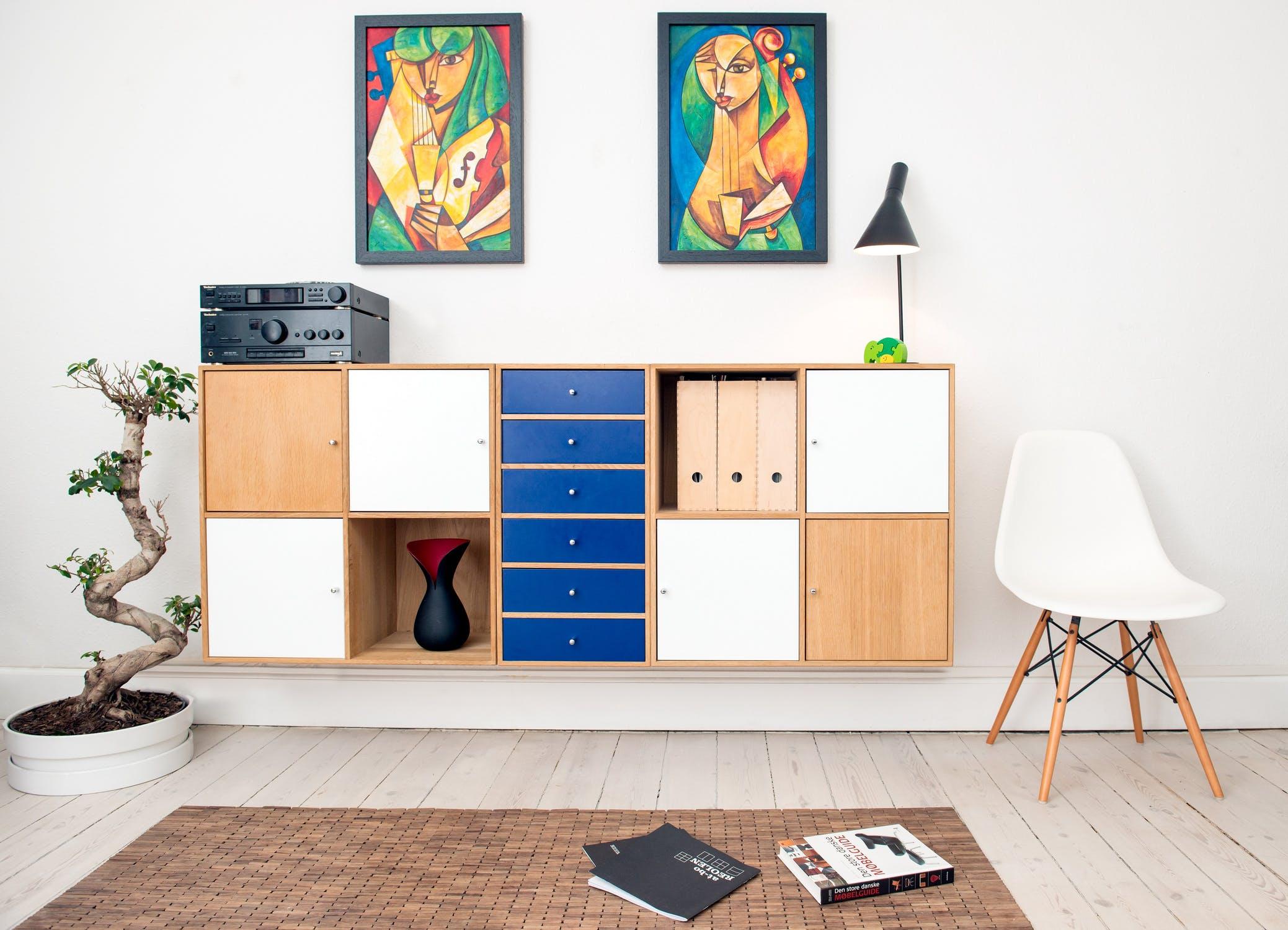 3 nábytkové vychytávky do vaší domácnosti
