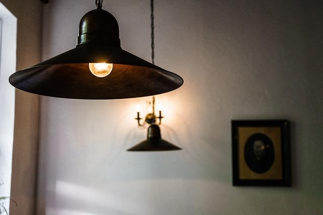 Světlo aneb jak svítit efektivně
