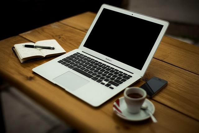 Blogování stále baví