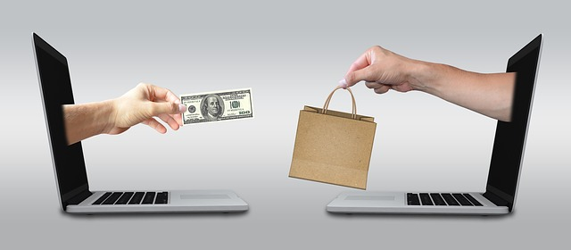 platba za nákup