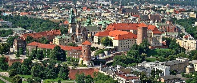 Krakov a okolí – ideální trip po Polsku