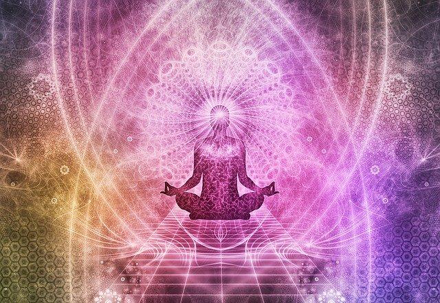 meditační jóga