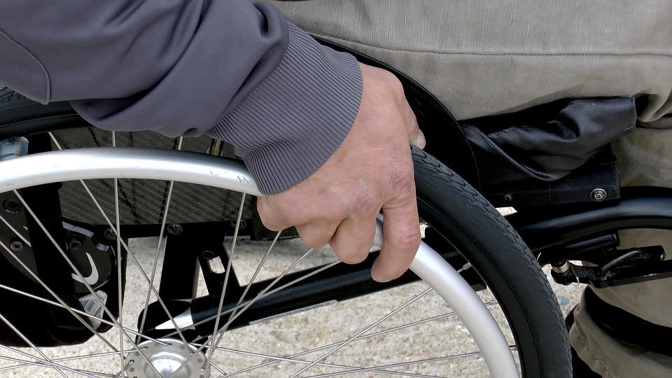 Elektrický vozík