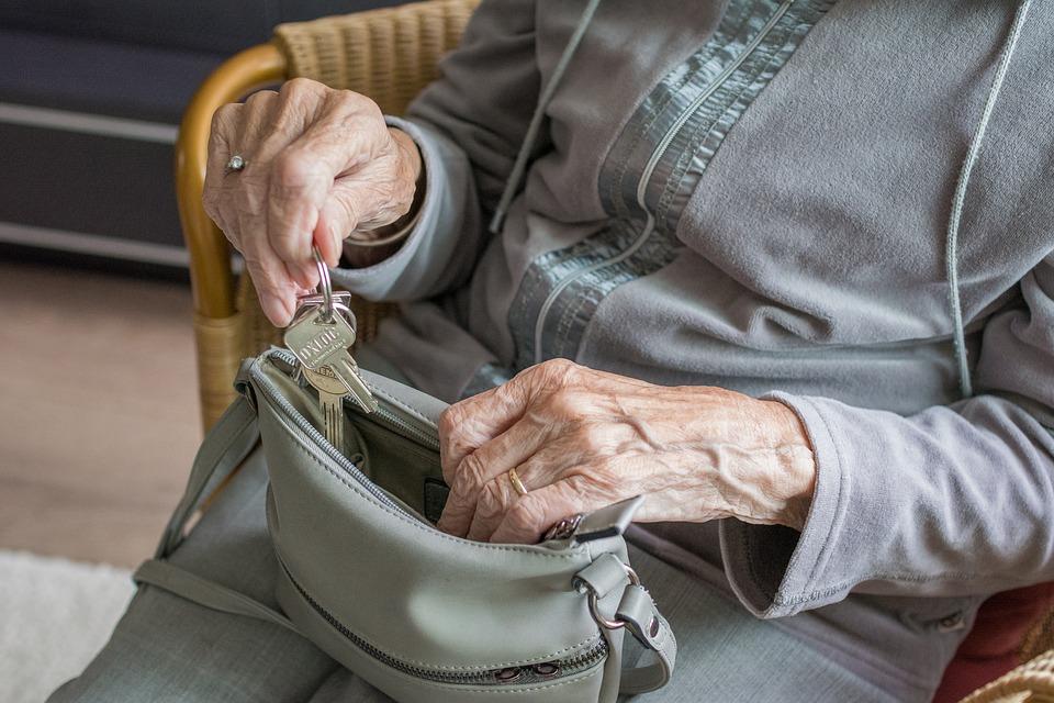 Důchod a jeho výše