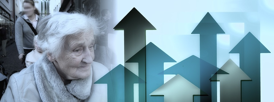 seniorský věk